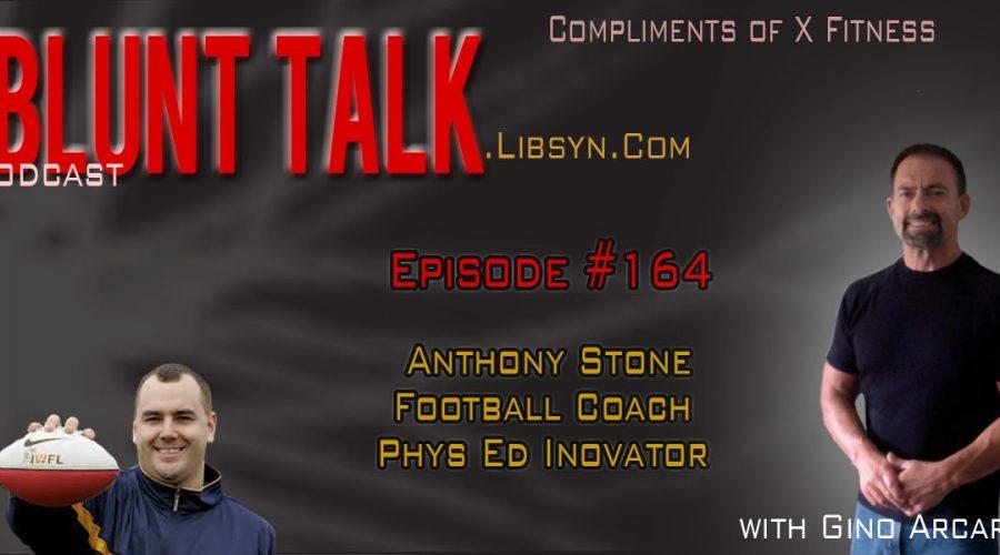 """The Big 4"" Podcast"