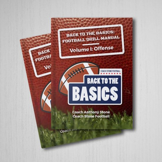 Back to Basics Football Book Offense