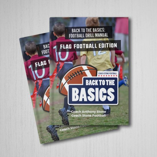 Flag Football Book