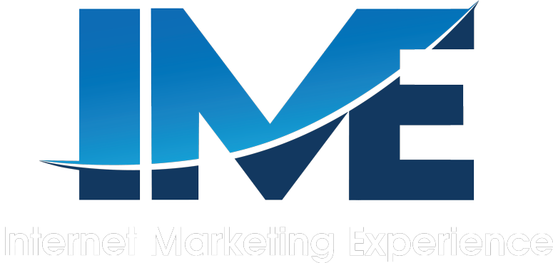 internet marketing experience