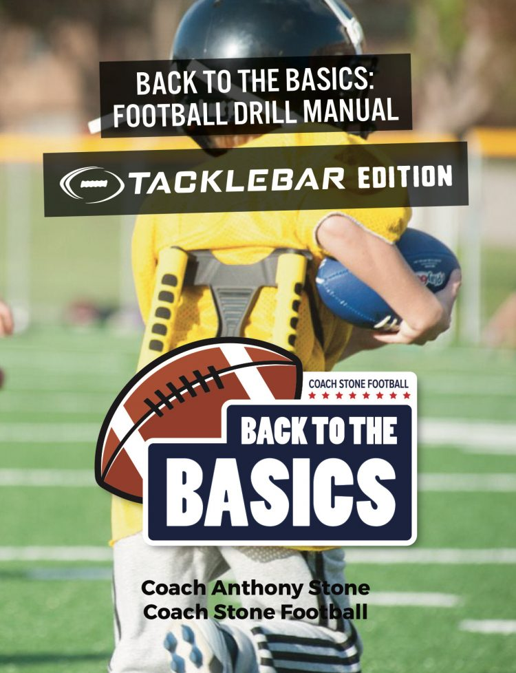 Tacklebar Book Front