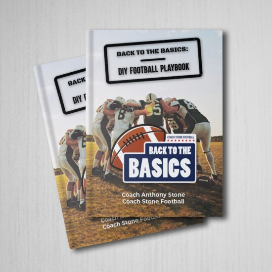 Back to the Basics: DIY Football Playbook