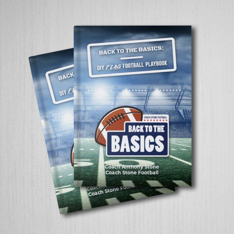 DIY Flag Football Playbook